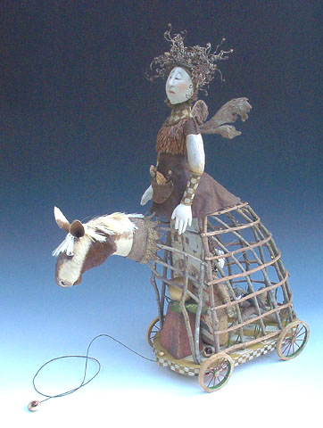Flying Horse copyright 2002 Akira Studios all rights reserved