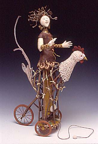 Twig Rooster copyright 2002 Akira Studios all rights reserved